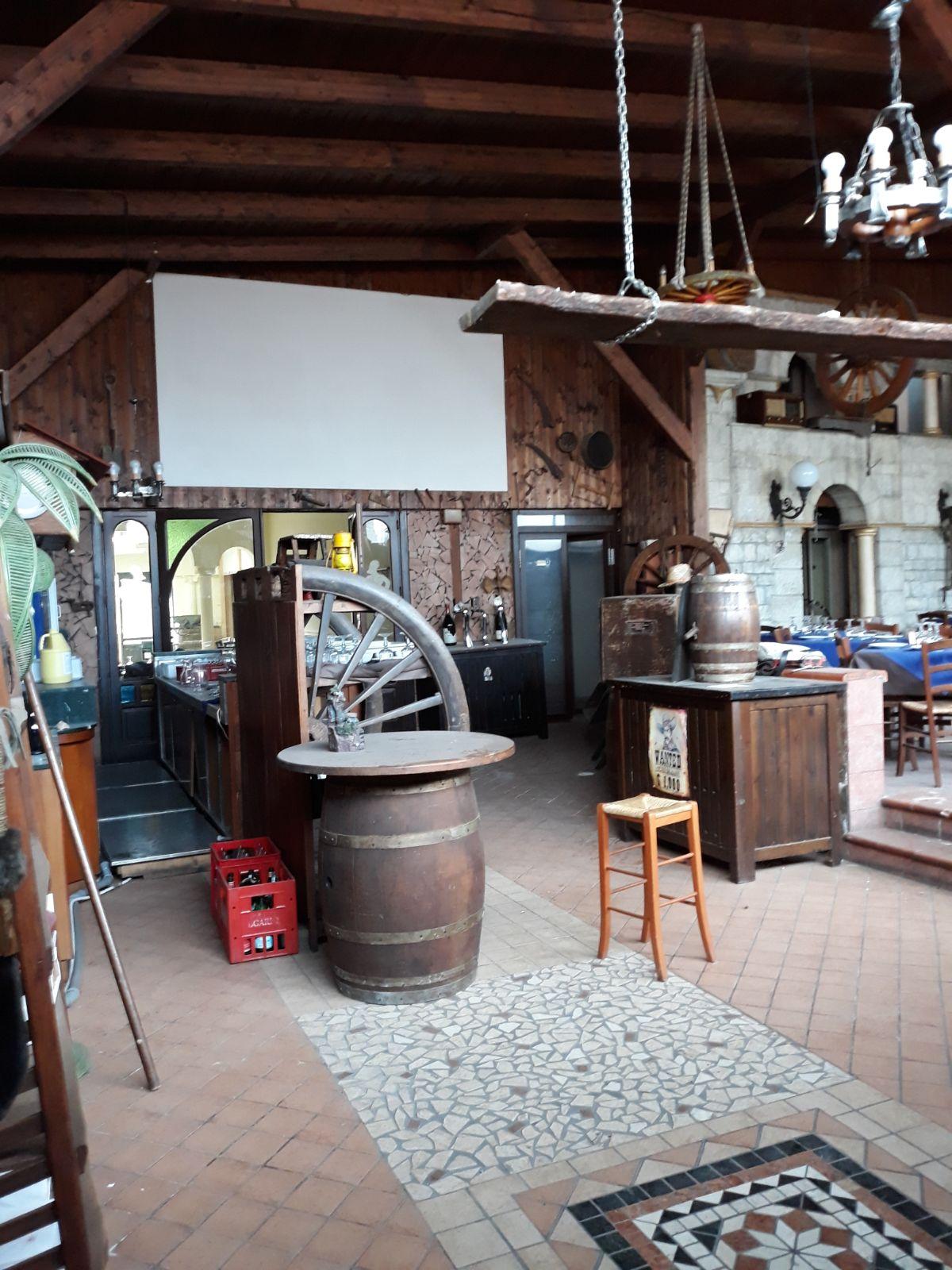 Marano San Rocco locale pizzeria disco pub e braceria