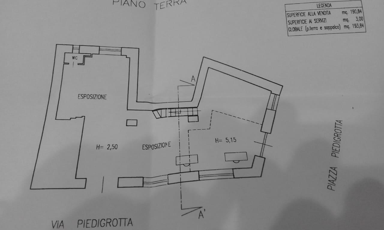 Vendesi C.so Vittorio Emanuele