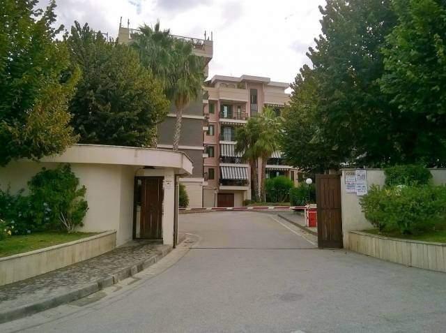 Quarto Parco Cafasso