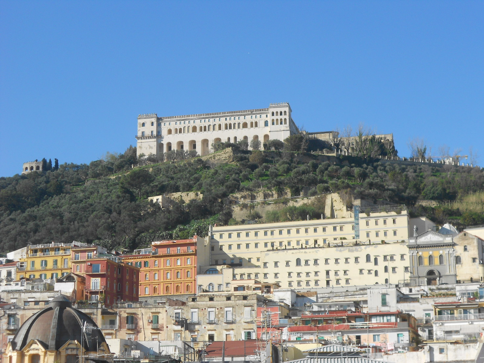Napoli centro – ad. VIA TOLEDO