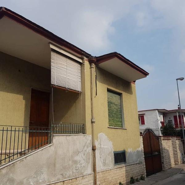 Mugnano Via Napoli