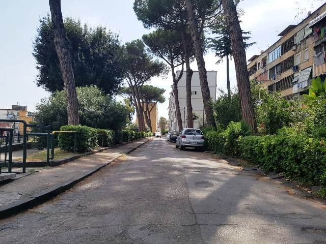 Napoli, Calata Capodichino
