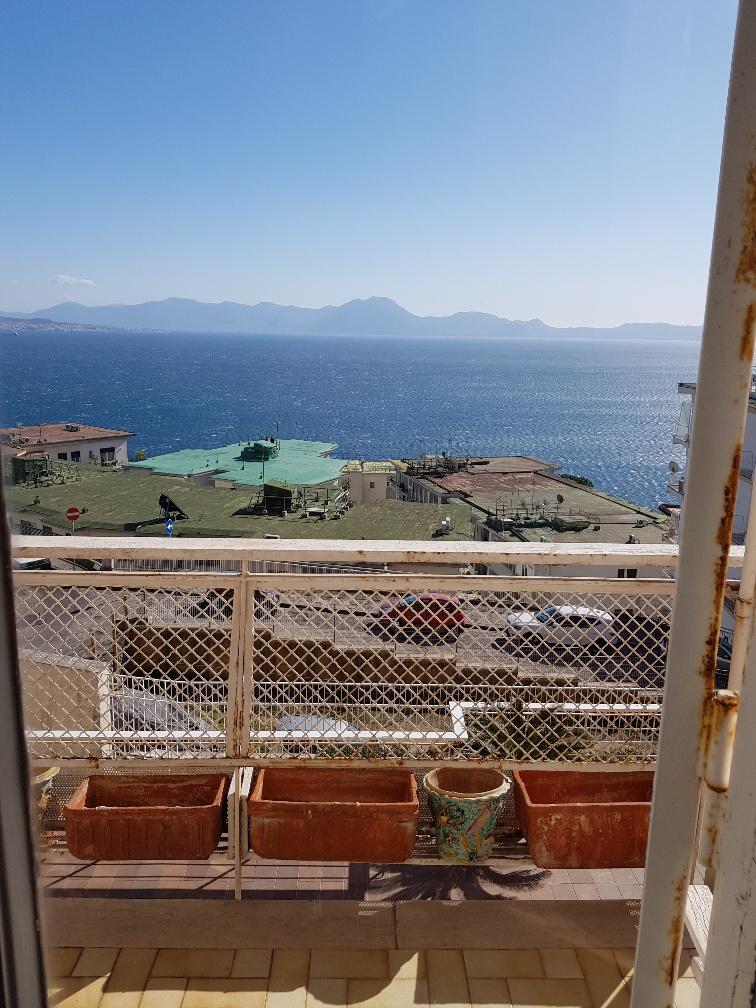 Panoramicissimo Scipione Capece
