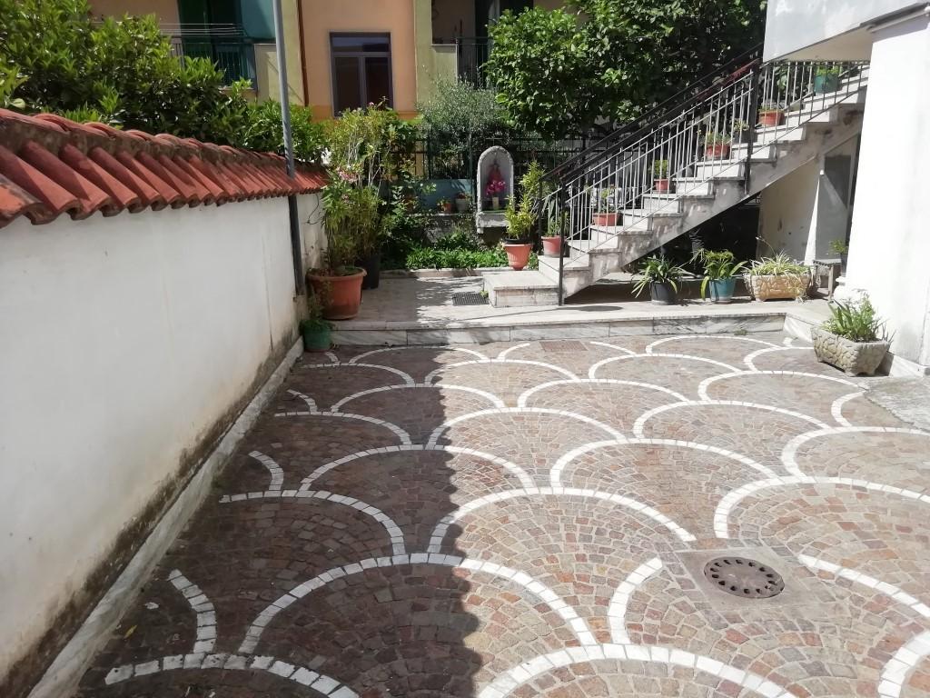 Mugnano Via San Giovanni
